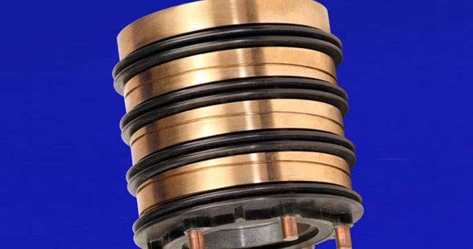 Power Slip Rings